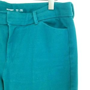 NWOT Old Navy Pixi Ankle Pants